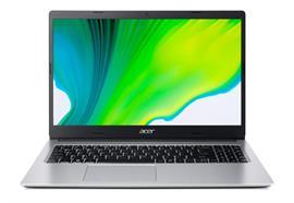 "Acer Aspire 3, 15.6"", Ryzen 5-3500U, 8GB, 512GB, Win10Home"