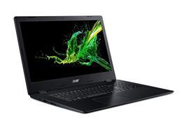 """Acer Aspire 3, 17.3"""", i7,12GB, 1TB + 2TB, Win10 Pro, MX250, DVD Brenner, W10 Pro"""