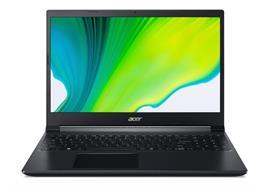 """Acer Aspire 7, 15.6"""", i7, 16GB, 1TB, Win10Home, GTX1650"""