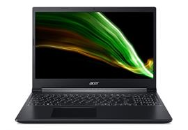 "Acer Aspire 7, 15.6"", Ryzen 7, 16GB, 1TB, Win10Pro, GTX1650"