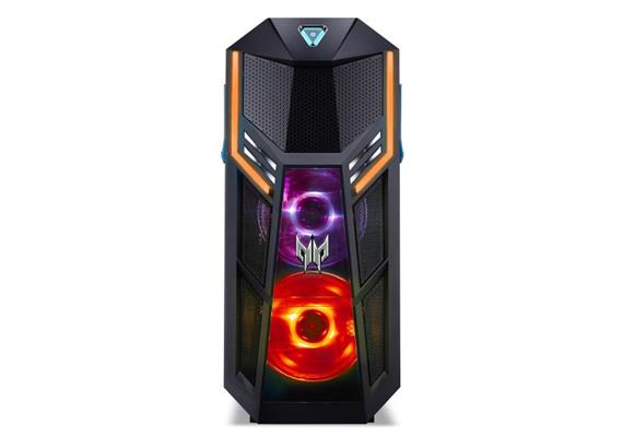 Acer Gaming PC Predator Orion 5000, i7, 1TB, 16GB, RTX 3080, Win10 Home