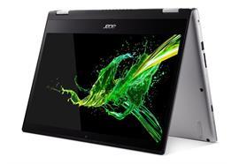 "Acer Spin 3, 14"", i7, 16 GB, 512 GB / 1 TB , Win 10 Home, MX230, inkl. Stift"