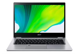 """Acer Spin 3, 14"""" Touch, Ryzen 5, 8GB, 1TB, Win10Home"""