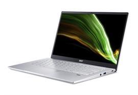 Acer Swift 3, Ryzen 5, 16GB, 512GB, Win10 Home