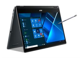 Acer TravelMate Spin P4, i7, 16GB, 1TB, Win 10 Pro