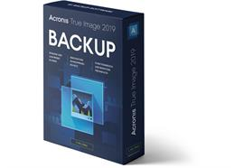 Acronis True Image Standard 2019 3 PC