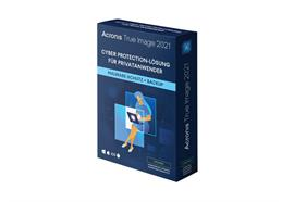 Acronis True Image Standard 2020 3 PC
