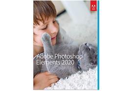 Adobe Photoshop Elements 2020 Vollversion WIN&MAC, Deutsch, Produktfamilie: Photoshop, Pro