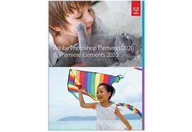 Adobe Photoshop & Premiere Elements 2020 Box, Deutsch