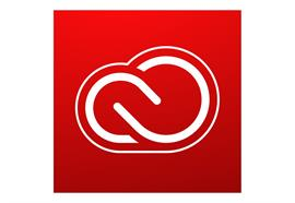 ADOBE VIP CCFT,L1,12mts, ADOBE VIP Creative Cloud for Teams All Apps, Subscription New