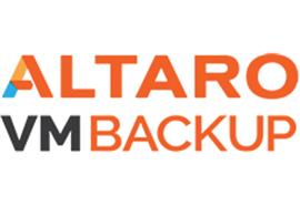 ALTARO VM Backup Unlimited Edition w 1Y SMA