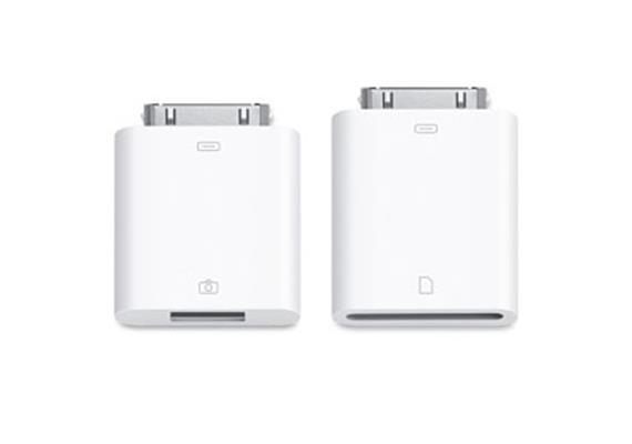 Apple Pad 12W USB Power Adapter iPad, iPod, iPhone
