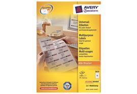 AVERY Zweckform Universal-Etiketten 3659
