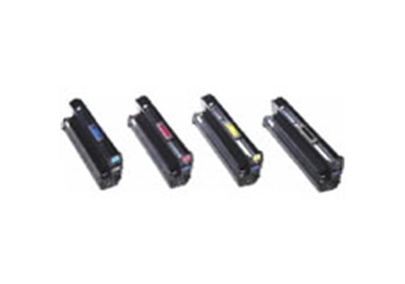 Bildtrommel schwarz 30'000 Seiten OKI C9600/C9800 Serie