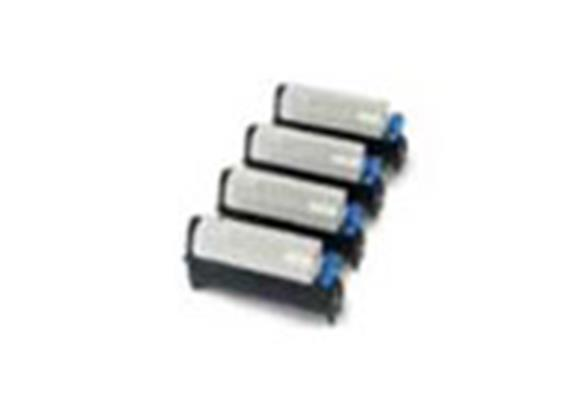 Bildtrommer magenta 20'000 Seiten zu OKI C5600/5700