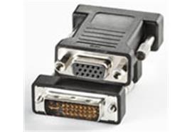 BLANK DVI Adapter VGA ST/BU