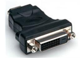 BLANK HDMI-DVI Adapter HDMI M-DVI F