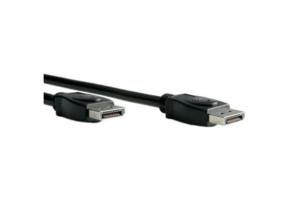 BLANK Kabel DisplayPort, ST-ST, 5 m