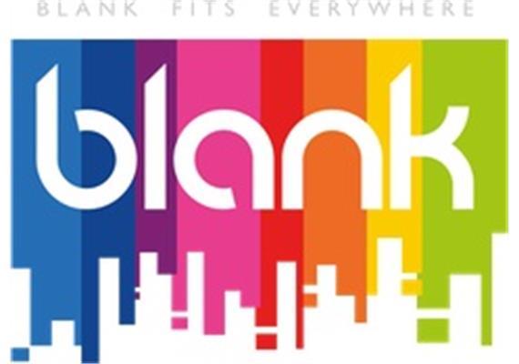 Blank Multi Card Reader USB 2.0 für Notebooks
