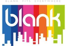 BLANK Patchkabel Kat.6, S/FTP, grau, 3m