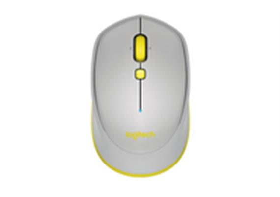 Bluetooth Mouse M535 - Grey