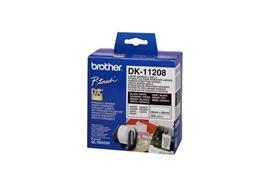 Brother Adress-Etiketten DK-11208