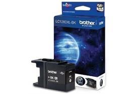 Brother Tinte LC-1280BK - schwarz, 2'400 Seiten