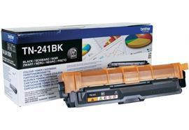 BROTHER Toner schwarz TN-241BK HL-3140/3170 2500 Seiten