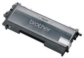 Brother Toner TN-2120 - schwarz, 1'200 Seiten
