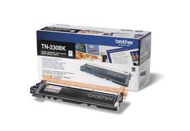 Brother Toner TN-230BK - schwarz, 2'200 Seiten