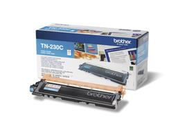 Brother Toner TN-230C - cyan, 1'400 Seiten