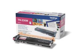 Brother Toner TN-230M - magenta, 1'400 Seiten
