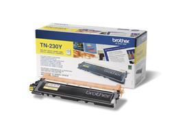 Brother Toner TN-230Y - gelb, 1'400 Seiten