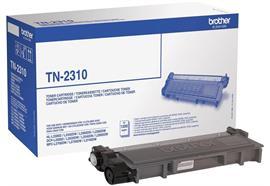 Brother Toner TN-2310 - schwarz, 1'200 Seiten