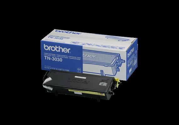 Brother Toner TN-3030 - schwarz, 3'500 Seiten