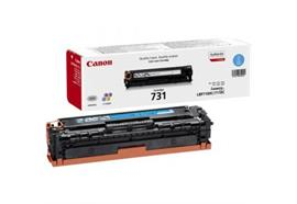 CANON 731-C Toner cyan Std Capacity 1.500 pages