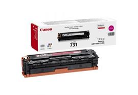 CANON 731-M Toner magenta Std Capacity 1.500 pages