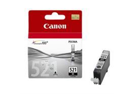 Canon Tinte CLI-521BK - schwarz, 9 ml