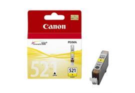 Canon Tinte CLI-521Y - gelb, 9 ml