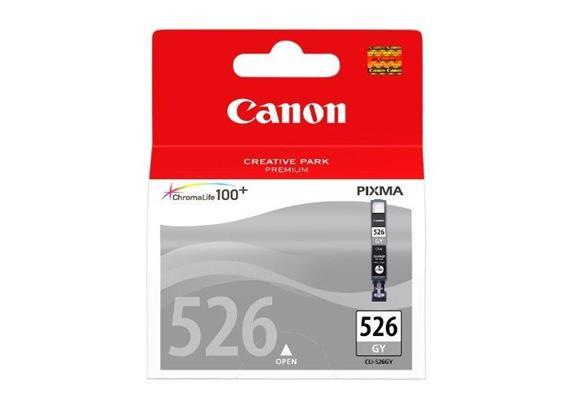 Canon Tinte CLI-526GY - grau, 9 ml