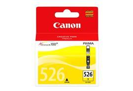 Canon Tinte CLI-526Y - gelb, 9 ml
