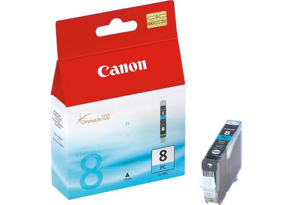 Canon Tinte CLI-8PC - photocyan, 13 ml