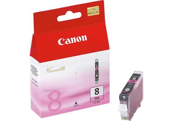Canon Tinte CLI-8PM - photomagenta13 ml