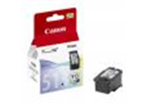 Canon Tintenpatrone color CL-513 PIXMA MP 240