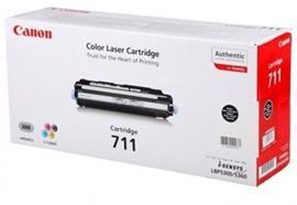 Canon Toner 711   schwarz   i-SENSYS MF9220, 9280, 8450, 9130, 9170, LBP53**   6000 Seiten