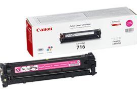 Canon Toner 716 | magenta | LBP5050 MF8050 | 1500 Seiten