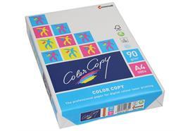 Color Copy Farblaserpapier, weiss, A4, 90 g/m², 500 Blatt