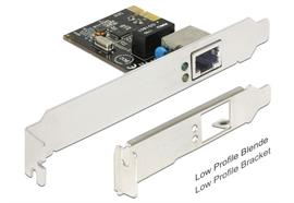 Delock Netzwerkkarte 89357 1Gbps PCI-Express x1