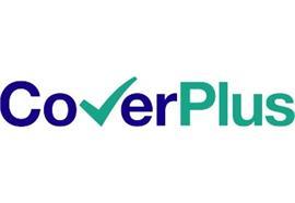Epson 5 Jahre CoverPlus mit Vor-Ort-Service für EB-2155/65/W