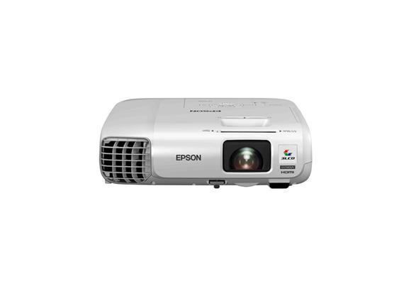 Epson EB-955WH 3LCD Projektor, WXGA, 3200 ANSI